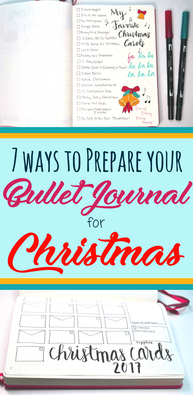 Bullet journal ideas for Christmas to make your holiday season more relaxing and enjoyable! Get organized using these holiday trackers and collections for a happy holiday! Find inspiration in these Christmas bujo countdown layouts, wishlist spreads, and so many other fun pages to try for your December monthly spread!